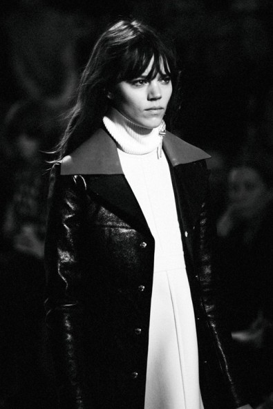 Lea Colombo - Ghesquiere LV AW14