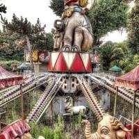 The Amusement Park That Everyone Forgot.