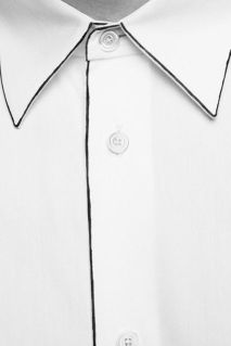 Hermes Monochrome Shirt