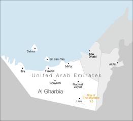 The Mastaba Site