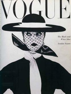Vogue, 1950