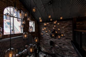 Donny's Bar, Sydney
