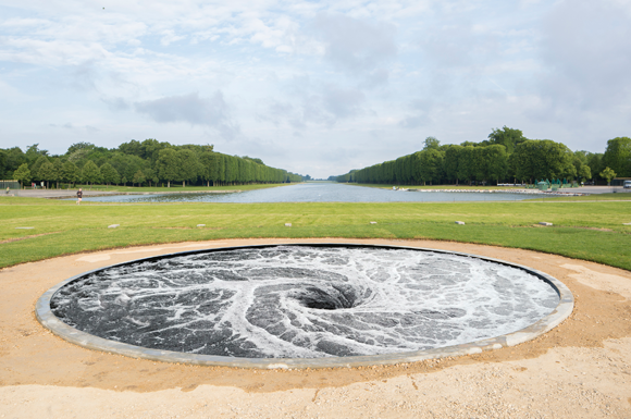 Descension Anish Kapoor