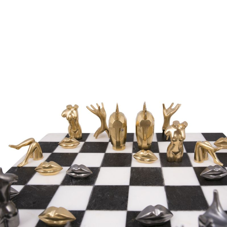 Dichotomy Chess Set5
