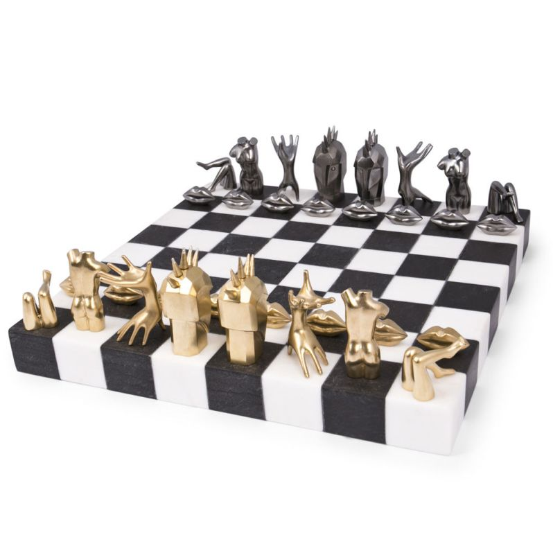 Dichotomy Chess Set6