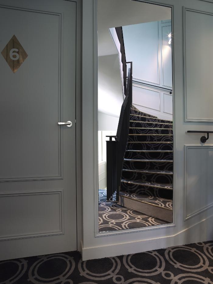 Hôtel Bachaumont20