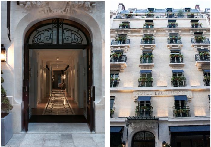 Hôtel Bachaumont3