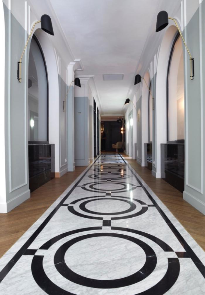 Hôtel Bachaumont4