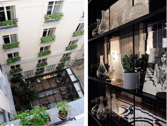 Hôtel Bachaumont9
