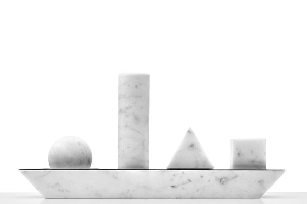 Elementare by Studio Lievito