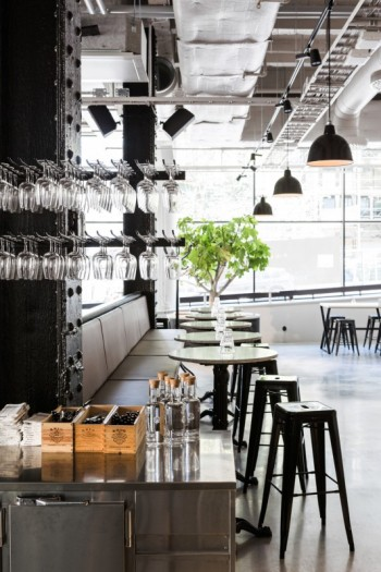 Restaurang & bar nazdrowje – the design informant