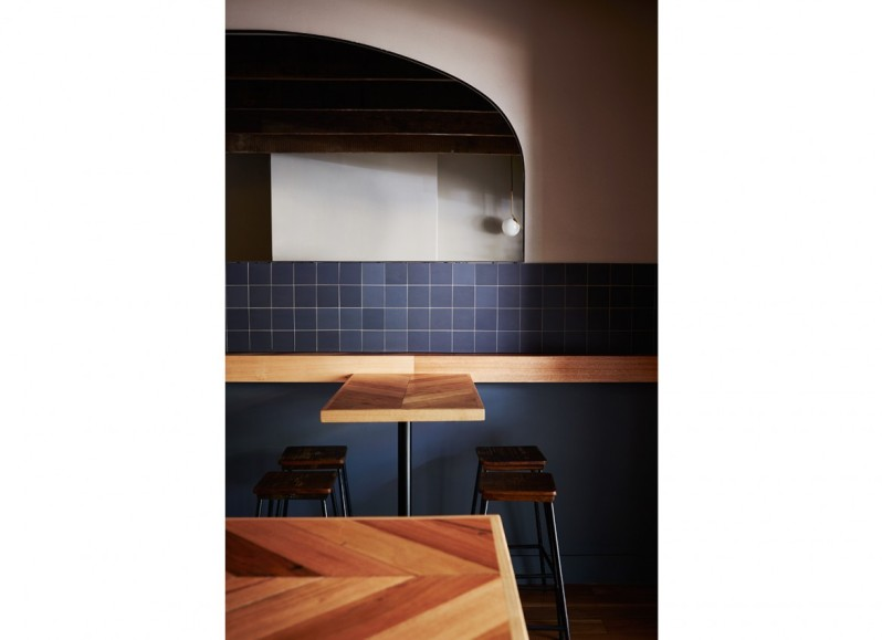 Dead Ringer. Surry Hills. Cocktail Bar. Sydney. Australia. Interior Design. Hospitality Design.