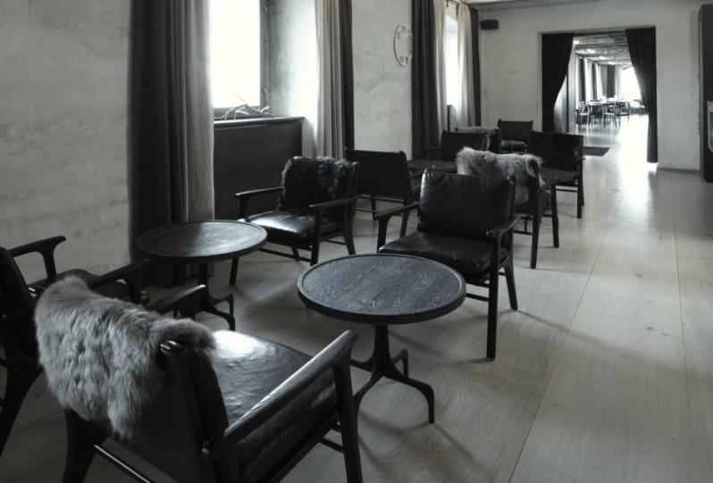 Noma, Restaurant, Copenhagen, Space Copenhagen, interior design