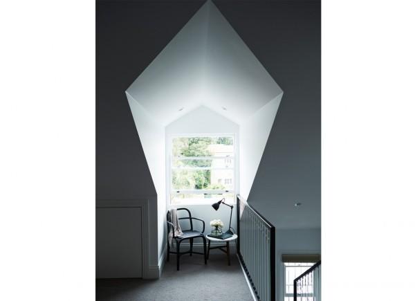 Paddington Terrace. TomMarkHenry. Interior Design. Residnetial Design
