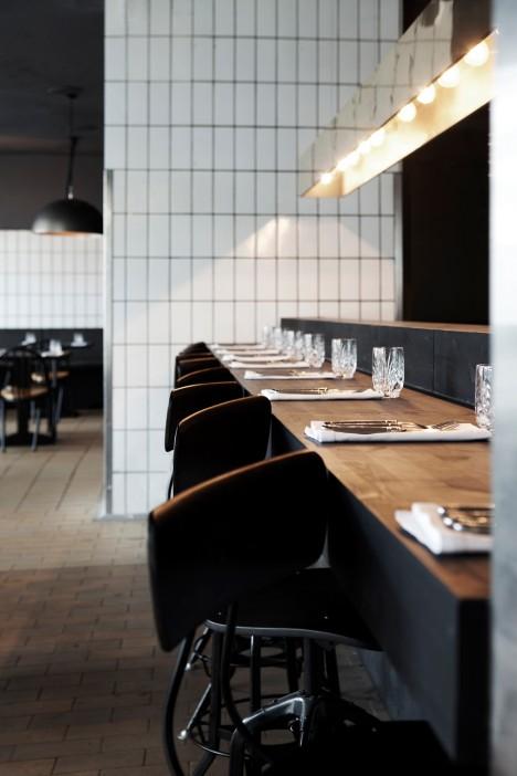 Restaurant Kul. Copenhagen. Hospitality Design. Space Copenhagen