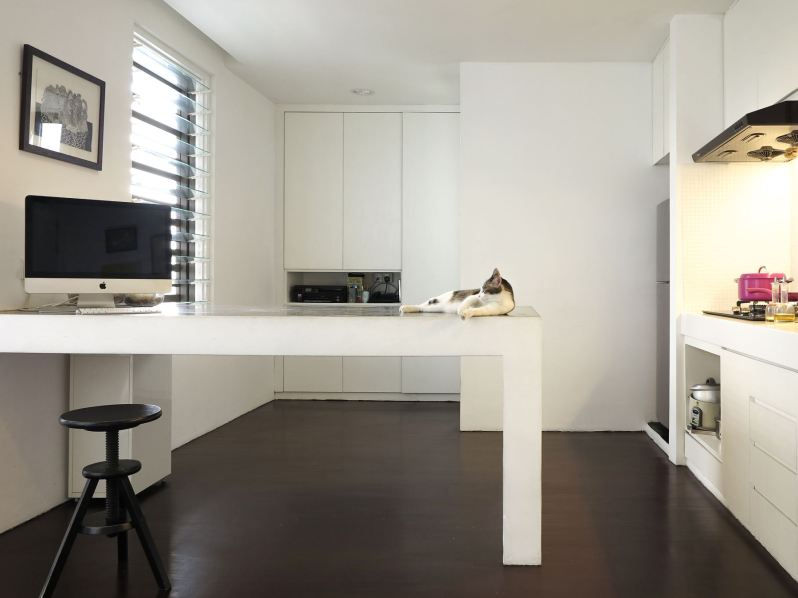 Trifle Apartment4
