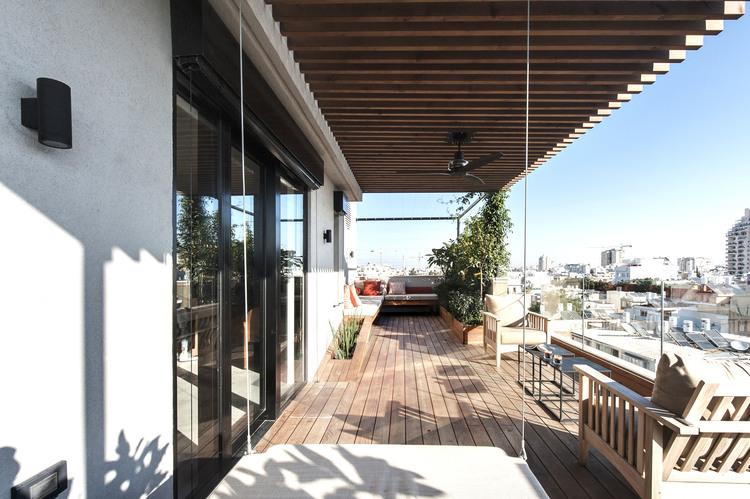 Duplex Penthouse24