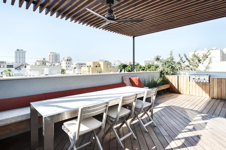 Duplex Penthouse30