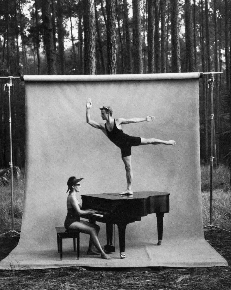 Monday Muse - Annie Leibovitz.jpg