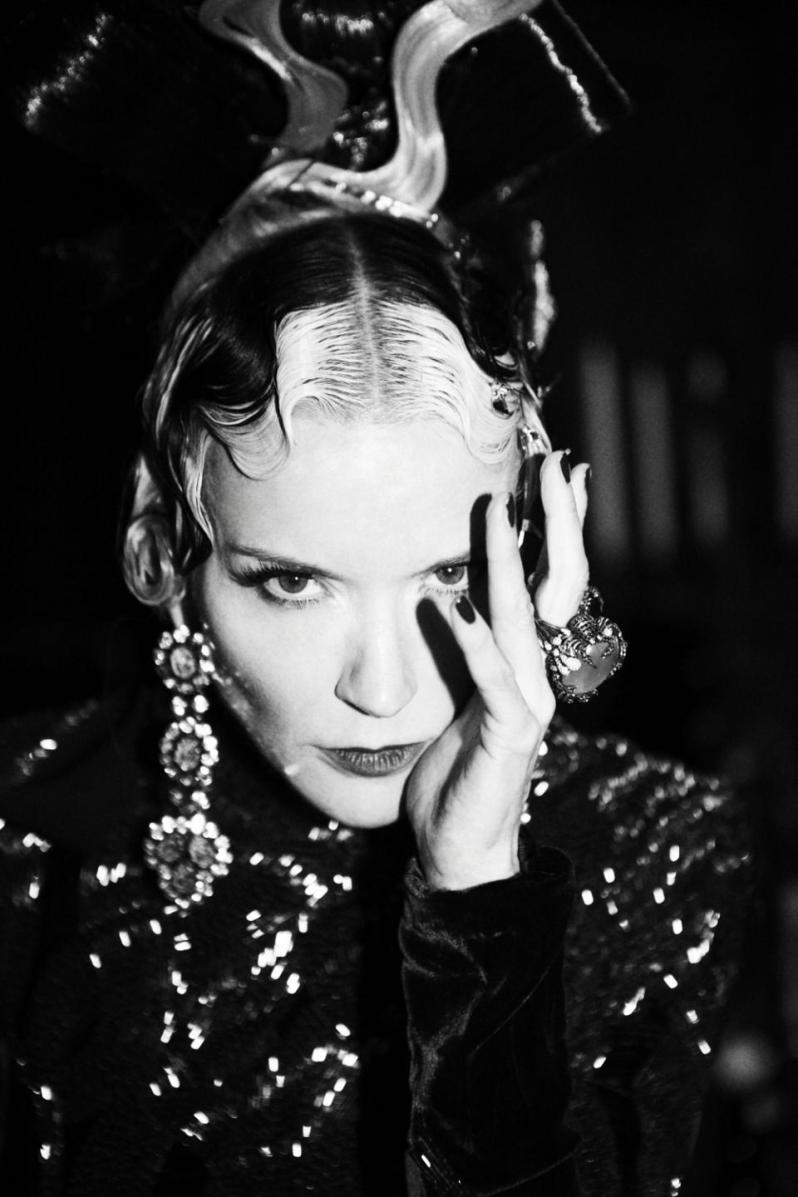 Monday Muse - Daphne Guinness.jpeg