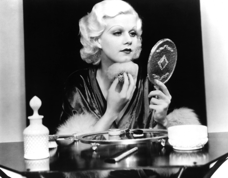 Monday Muse - Jean Harlow.jpg