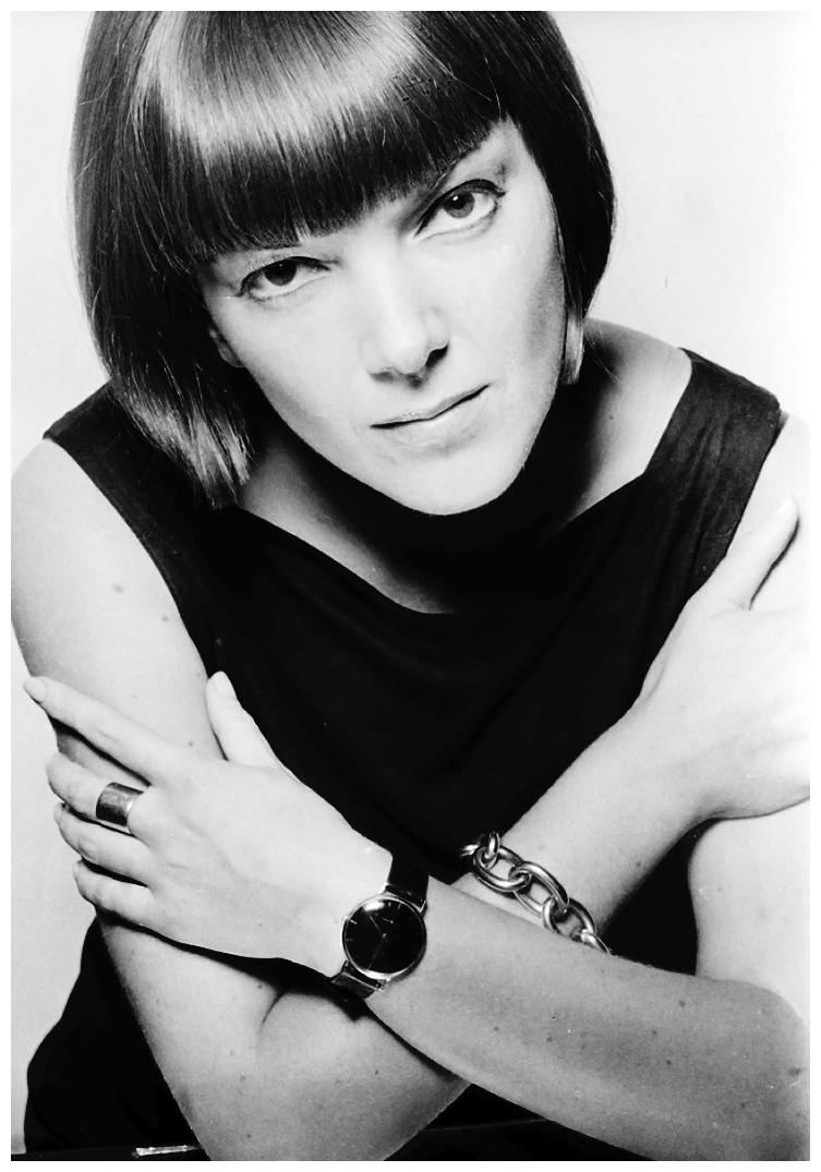 Monday Muse - Mary Quant.jpg