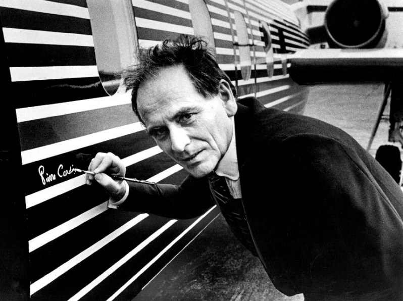 Monday Muse - Pierre Cardin.JPG