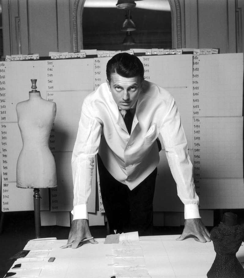 Monday Muse - Hubert de Givenchy.jpg